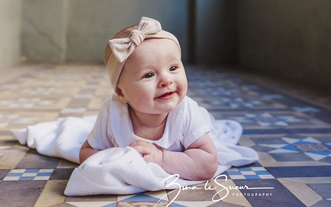 Perth Baby Photographer | Family session in Fremantle