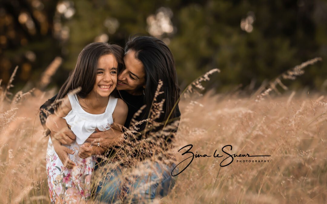 Perth Location Photographer | Gorgeous Pink grass at Perry's Paddock in Spring